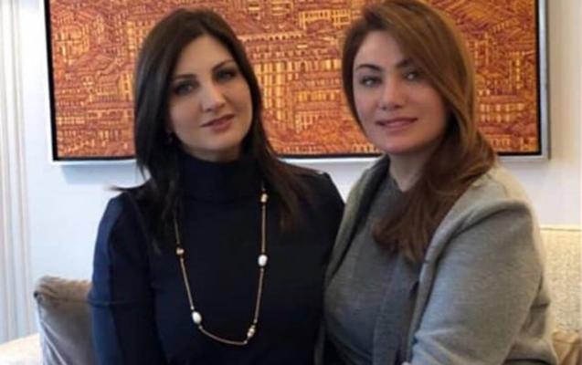"""""""Sibel Can məni evinə dəvət etdi"""" - Ruhi Əliyeva"""