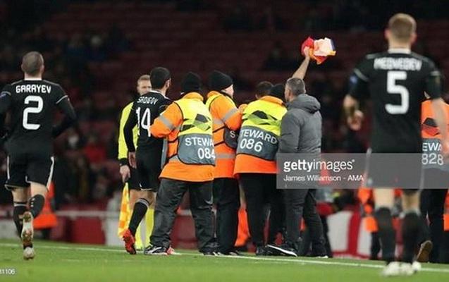"""""""Arsenal"""" - """"Qarabağ"""" oyunu ilə bağlı iş açıldı"""