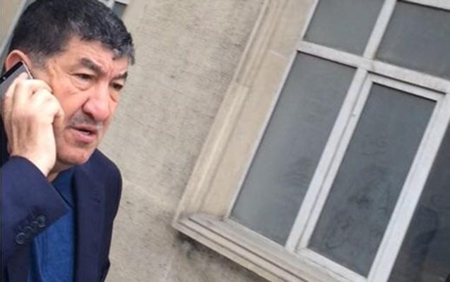 """""""Hacı Mazan""""ın rəis oğlu işdən çıxarıldı"""