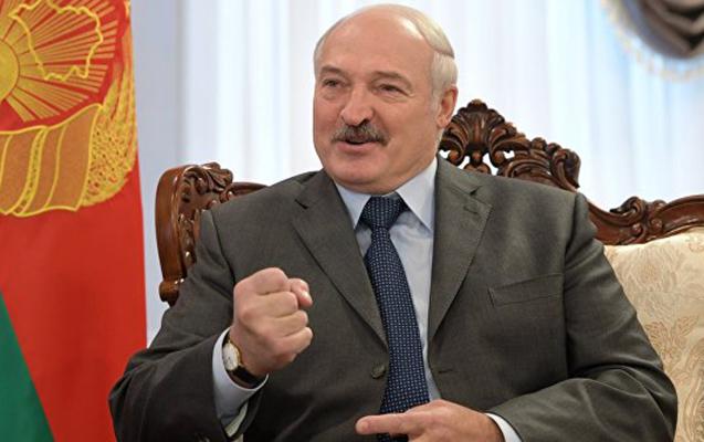 Lukaşenko 80,23 faiz səslə qalib gəldi