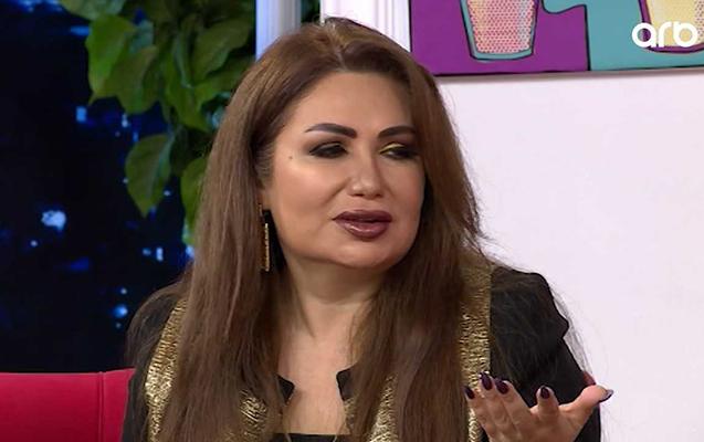 """""""Mən də oğluma müğənni qız almaram"""""""
