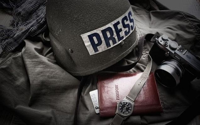 Bu il 80 jurnalist öldürülüb, 60-ı girovluqdadır