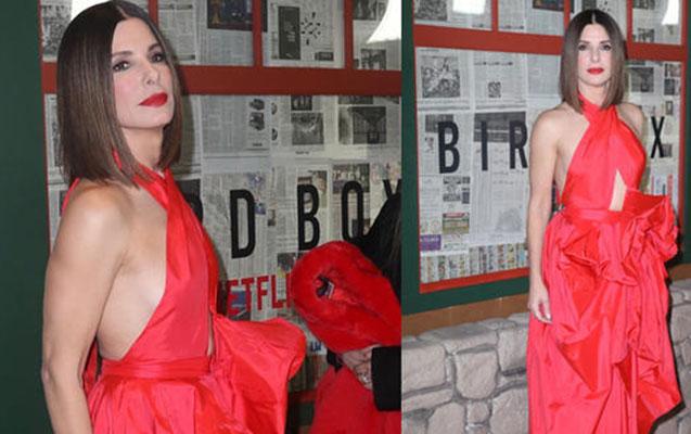 Plastik əməliyyatlar 54 yaşlı aktrisanı gülməyə qoymadı