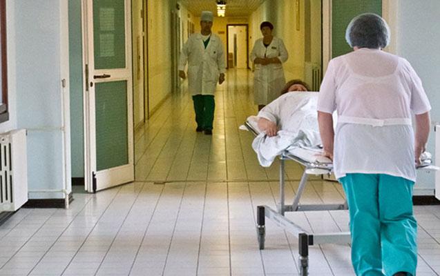 Bərdədə 26 yaşlı oğlan qızdırmadan öldü