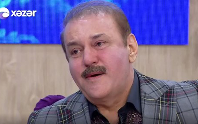 Cavanşir Məmmədov onun ölümünə ağladı