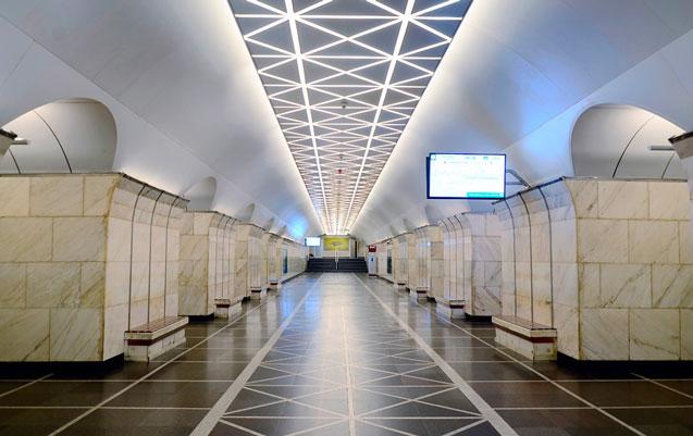 Bakı metrosunda ölüm