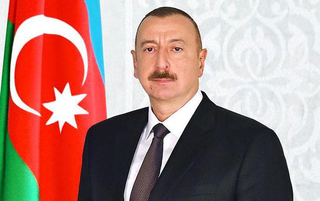 Əliyev Zurabişvilini təbrik etdi