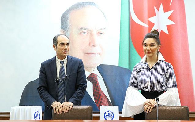 Azərbaycan Universitetinin elmi hesabatı dinlənilib