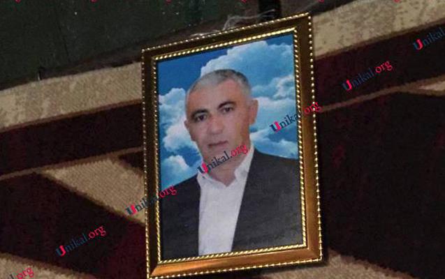 Azərbaycanda müəllim özünü qumbara ilə partlatdı