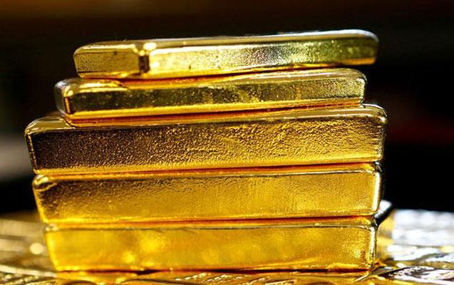 Hava limanından 1 tona yaxın qızıl oğurlandı