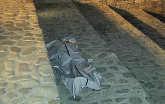 İki azyaşlı övladı olan ana intihar etdi - Bakıda