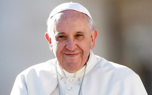 Roma Papası İlham Əliyevə məktub göndərdi