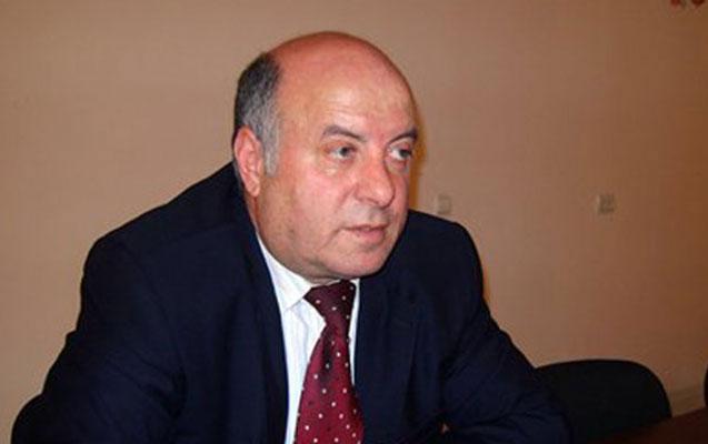 Dövlət Məmmədov vəfat etdi