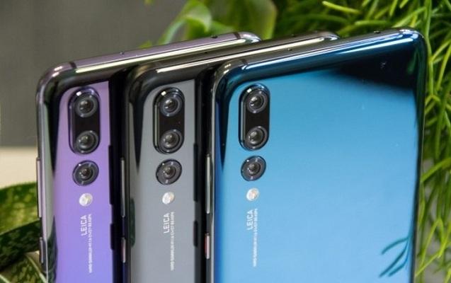 Ən yaxşı kameralı smartfonların siyahısı açıqlandı