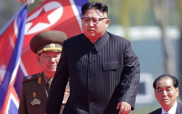 Şimali Koreya lideri Çinə getdi