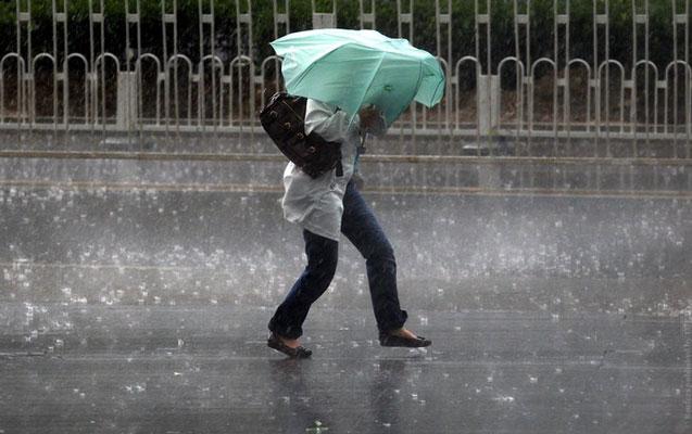 Yağış, külək, sulu qar...