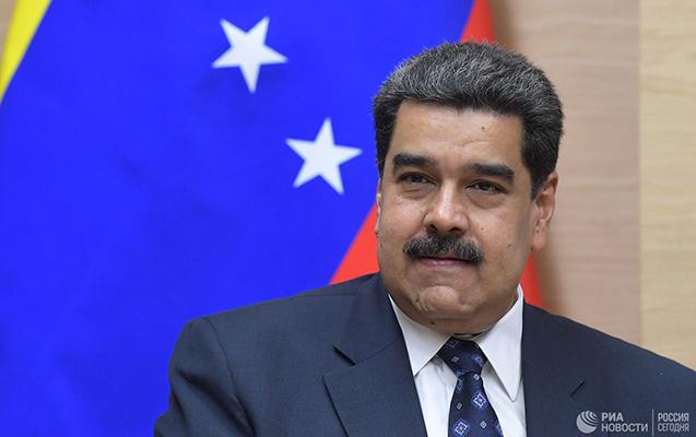Venesuela Braziliya ilə sərhədi bağladı