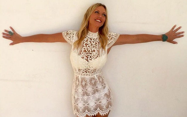 46 yaşlı model evində ölü tapıldı