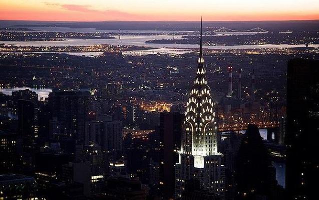 ABŞ-ın məşhur binası satışa çıxarıldı