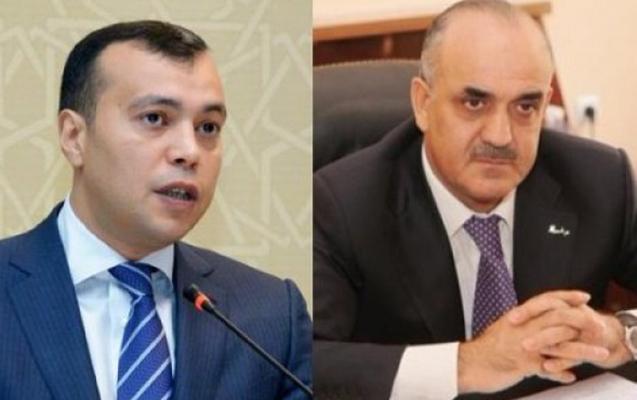Sahil Babayev sələfinin qohumuna yüksək vəzifə verdi