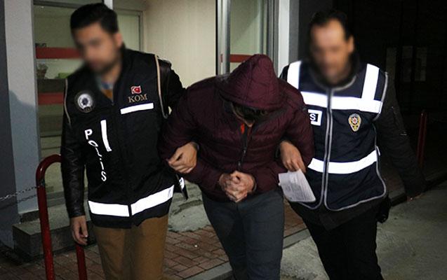 Türkiyədə 102 hərbçi saxlanıldı