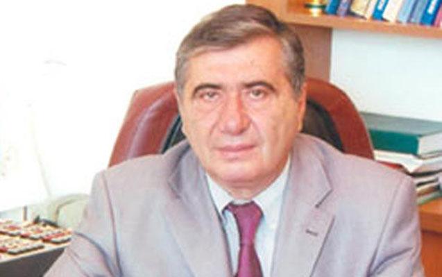 BDU-nun Qazax filialının direktoru vəfat etdi