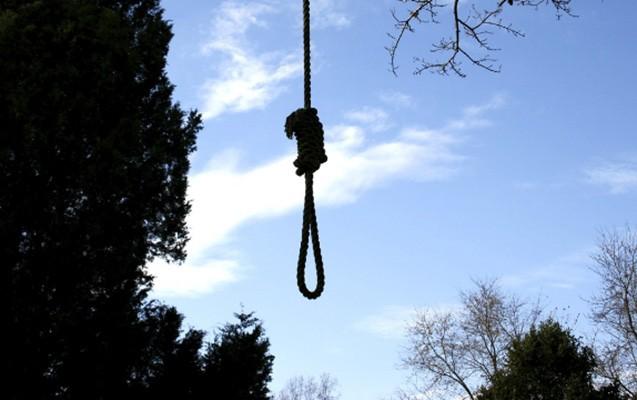 Gəncədə 22 yaşlı oğlan intihar etdi