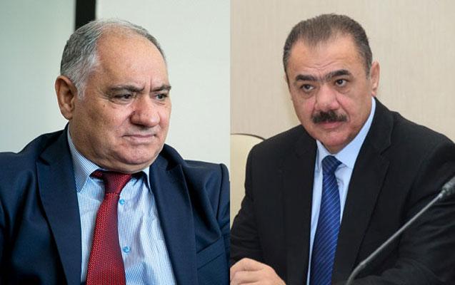 """""""Alışanov vəzifəsindən gərək çoxdan azad olunardı"""""""
