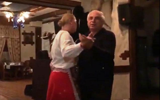 Hadi Rəcəbli yenə gündəmdə
