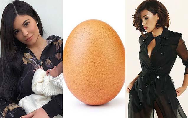Bütün dünya bu yumurtadan danışır...
