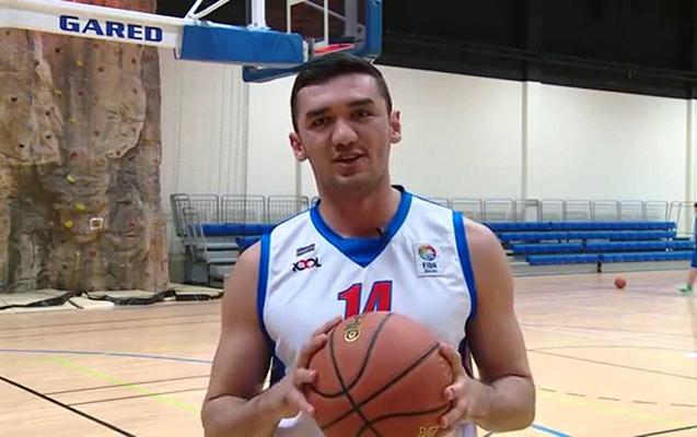 Millimizin üzvü Moldova klubunda