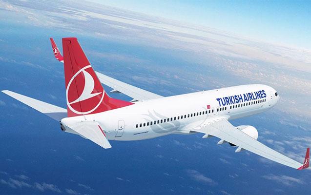 Türkiyə də Rusiyaya uçuşları dayandırdı