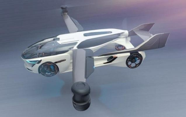 İlon Mask uçan avtomobilin istehsal tarixini açıqladı