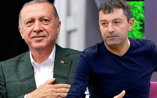 """""""Ərdoğan 6 ay sonra boşanacaqsan dedi, elə də oldu"""""""