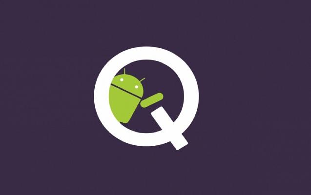 """Yeni """"Android Q"""" əməliyyat sisteminin özəllikləri ortaya çıxdı"""
