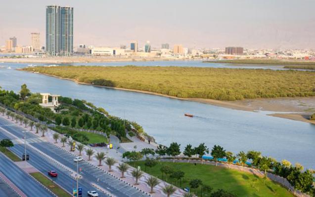 """Dubayda magistrala """"EXPO-2020"""" adı verildi"""