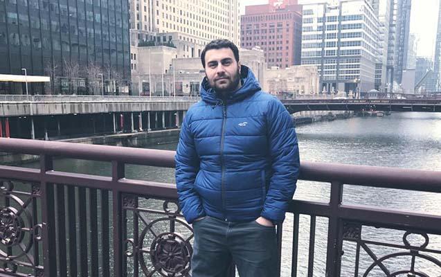 ABŞ-da öldürülən Elçinin meyiti vətənə gətirilib