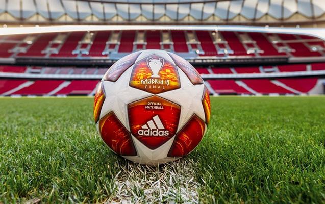 UEFA yeni topunu təqdim etdi