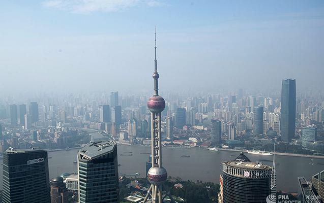 Çin iqtisadiyyatına görə yenə dünya ikincisi oldu
