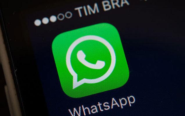 """""""WhatsApp"""" ismarıcların yönləndirilməsini məhdudlaşdırır"""