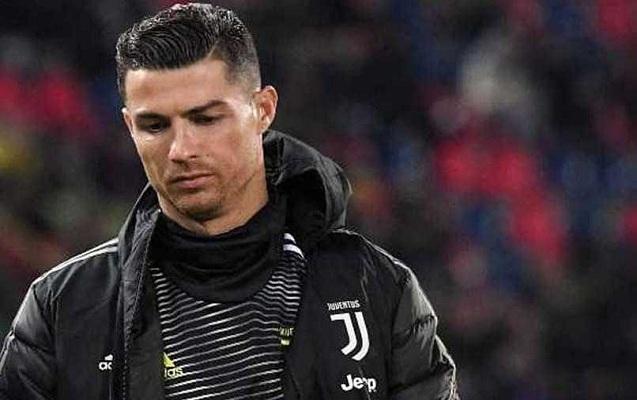 Ronaldonun tələbi qəbul edilmədi