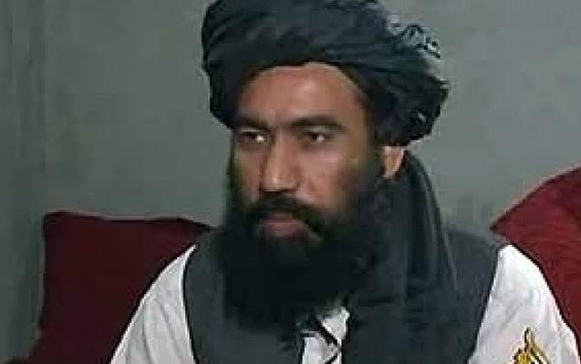 """""""Taliban""""ın qurucusunun oğlu öldürülüb"""