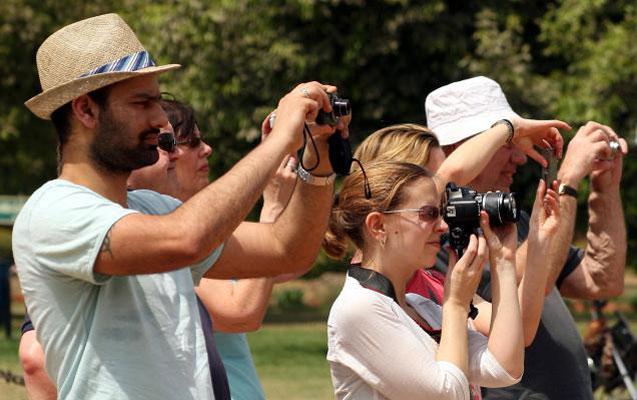 Hindistanlı turistlərin Azərbaycana axını başlayıb