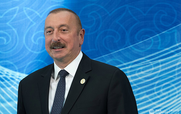 """""""Azərbaycan KTMT-yə üzv olmağı hələ planlaşdırmır"""""""