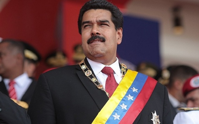 Maduro Azərbaycana gələcək