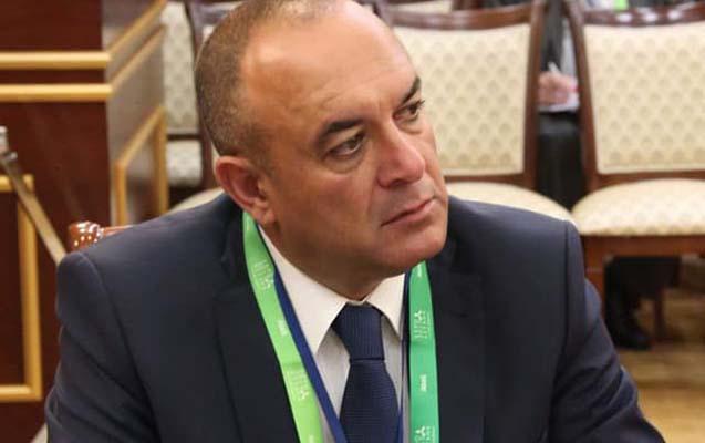 Deputatlardan Gürcüstana etiraz