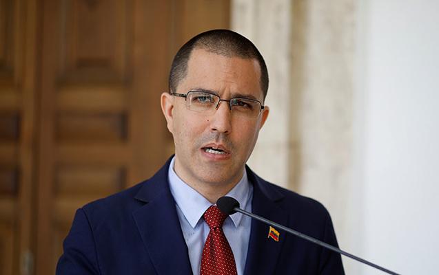 Venesuela hökuməti müxalifətlə danışıqlara hazırdır - XİN başçısı