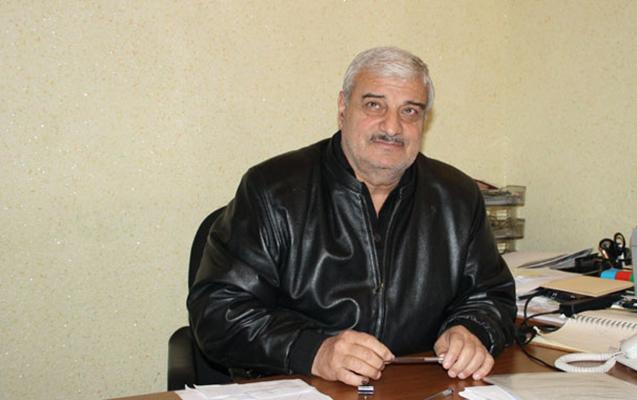 """""""Qarabağ""""ın sabiq prezidenti vəfat etdi"""