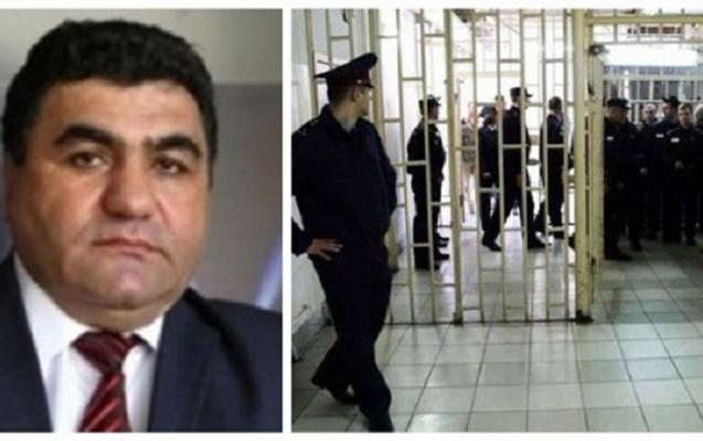 """""""Bu gün kreslo sizdədir, sabah isə..."""" - Aclıqdan ölən məhbusun oğlu"""