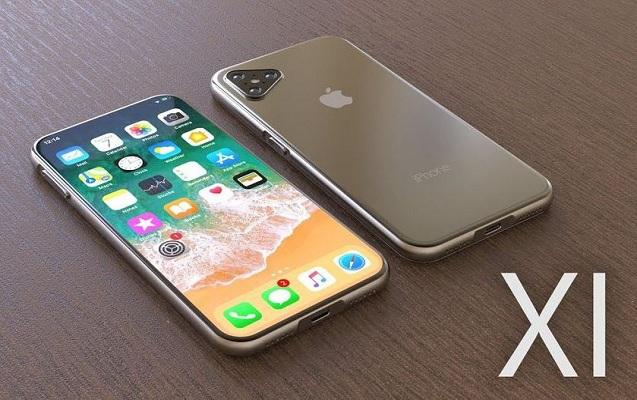 """""""iPhone XI"""" barəsində məlumatlar ortaya çıxdı"""